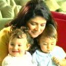 Vicky z družino