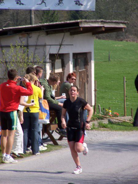 Duatlon Kočevska Reka 2006 - foto