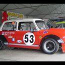 GREG HEWSON - Mini Clubman GT, 1293