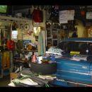 Aussie garage