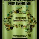 Ja, tud Avstralci se bojijo teroristov!