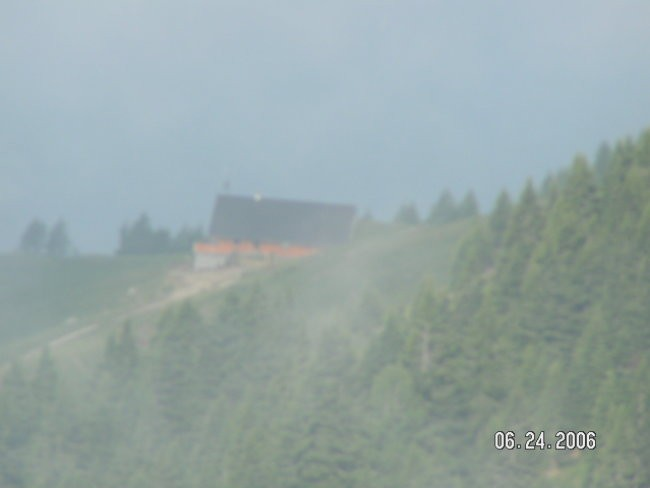 Via Karavanke na Stol_2006 - foto povečava