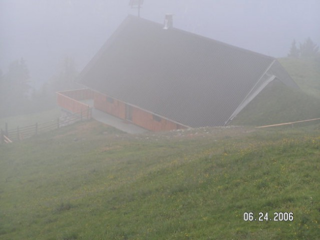 Via Karavanke na Stol_2006 - foto