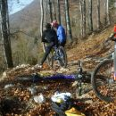 Konjiška gora 19.11.2006
