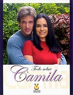 Todo Sobre Camila - foto