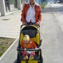Z mojo babi Tajo