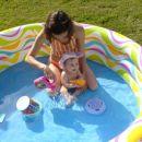 doma 'na bazenu' :)