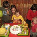 prvi rojstni dan