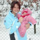 Prvič na snegu