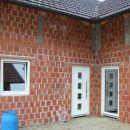 Vhodna vrata in vrata od pisarne