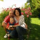 Srečna družinica
