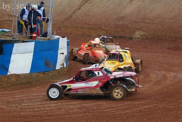 AVTOKROS - autocross  EP Nyirad - foto