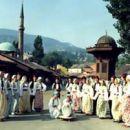 Baščaršija - Hor