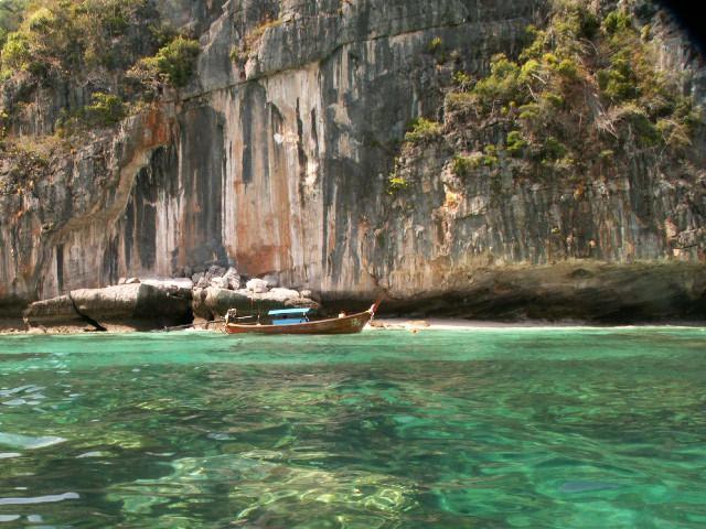 Thailand - foto