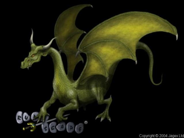 RuneScape slike - foto