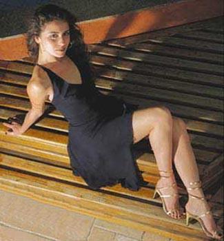 Giovanna Antonelli - foto