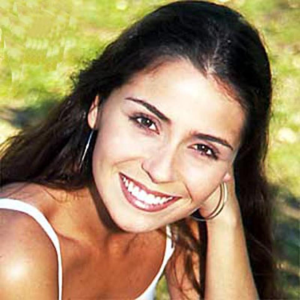 Giovanna Antonelli - foto povečava