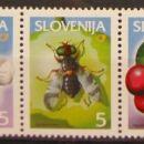 Slovenija (2000) - Sadje (Češnja); triptih