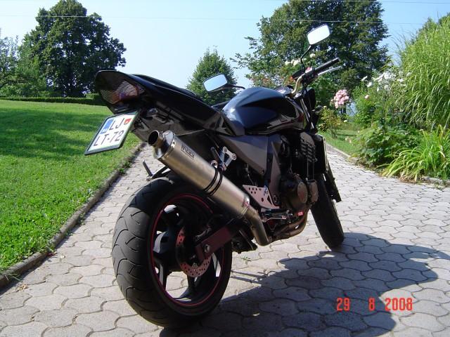 Z750 - foto