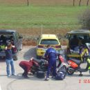 02.04.2006 - prvi trening - skuterske dirke (