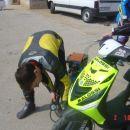 pregled tlaka v pnevmatikah