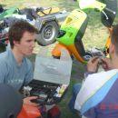 22.4.2006 - drugi trening - skuterske dirke (