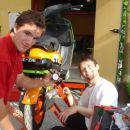 Tomaž & Dani (boss) :P