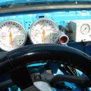 2 obratomera? 2 motorja. ;) Slovenski VW Bimoto (2x VR6 turbo) o katerem bomo še marsikaj
