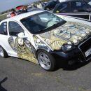 Audi Corsa ali Opel A4??
