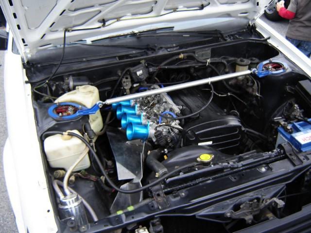 31.5.2009 Logatec Drift - foto