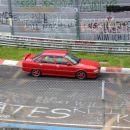 Renault 21 in šus