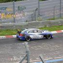E92 race mode on