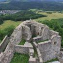 Nürburg ruševine