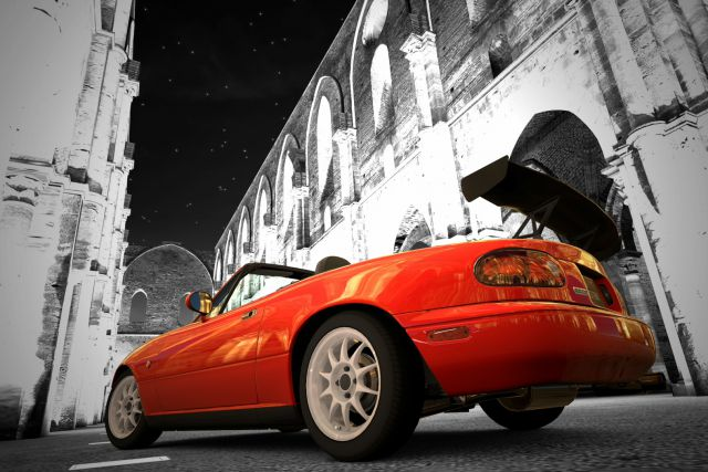Gran Turismo - foto