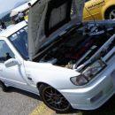 Sunny GTi-R z 400 konji