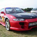 Mazda MX-6 spredaj