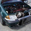 G13B Turbo (po domače Swift GTi turbo)