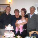 ...teta Majda in stric Stanko...