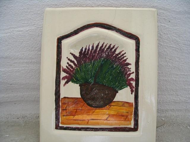 Slike na keramiko po narocilu - foto