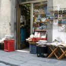 Firenze - takoj za prvo ulico