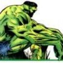 uu HULK the best comics ni kej