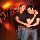 show off na žuru 1st salsa fest v SL