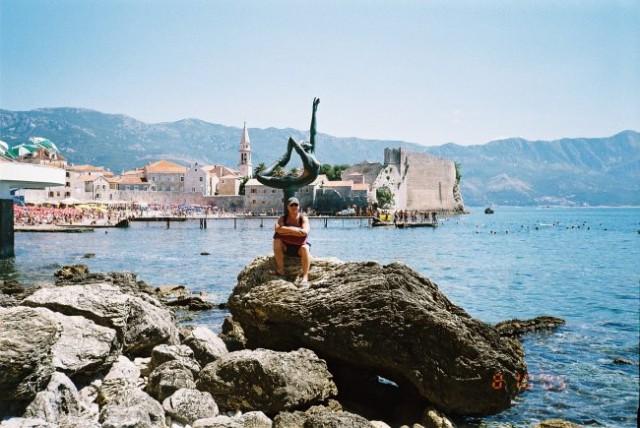 Črna Gora 2005 - foto