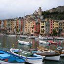 Italija - Cinqueterre