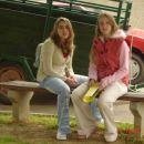 Anja& Petra na kmetijske