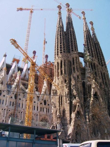 španija 2006 - foto