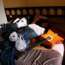 ..in tole. aja. to je naša lepo soba.