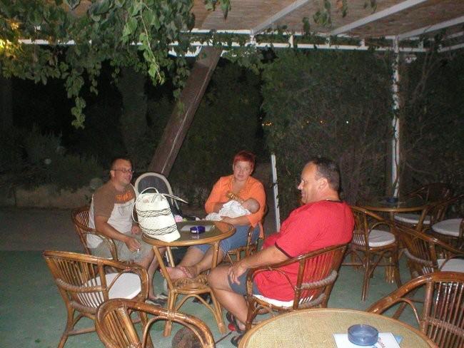 zvečer na pijački...:-)