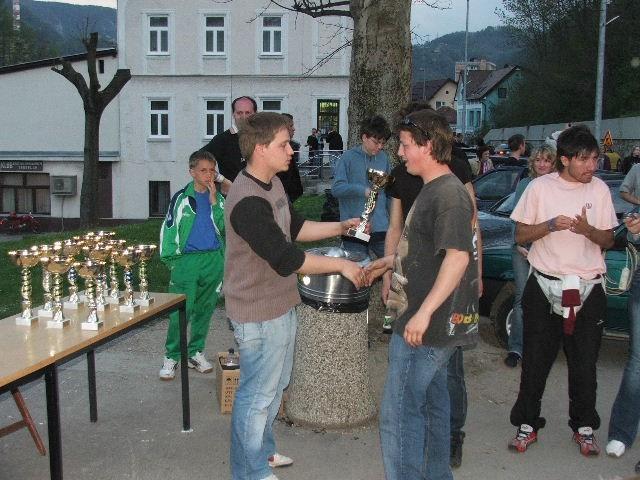 Avtoshow Trbovlje 2006 - foto