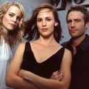 Lauren, Syd, Vaughn